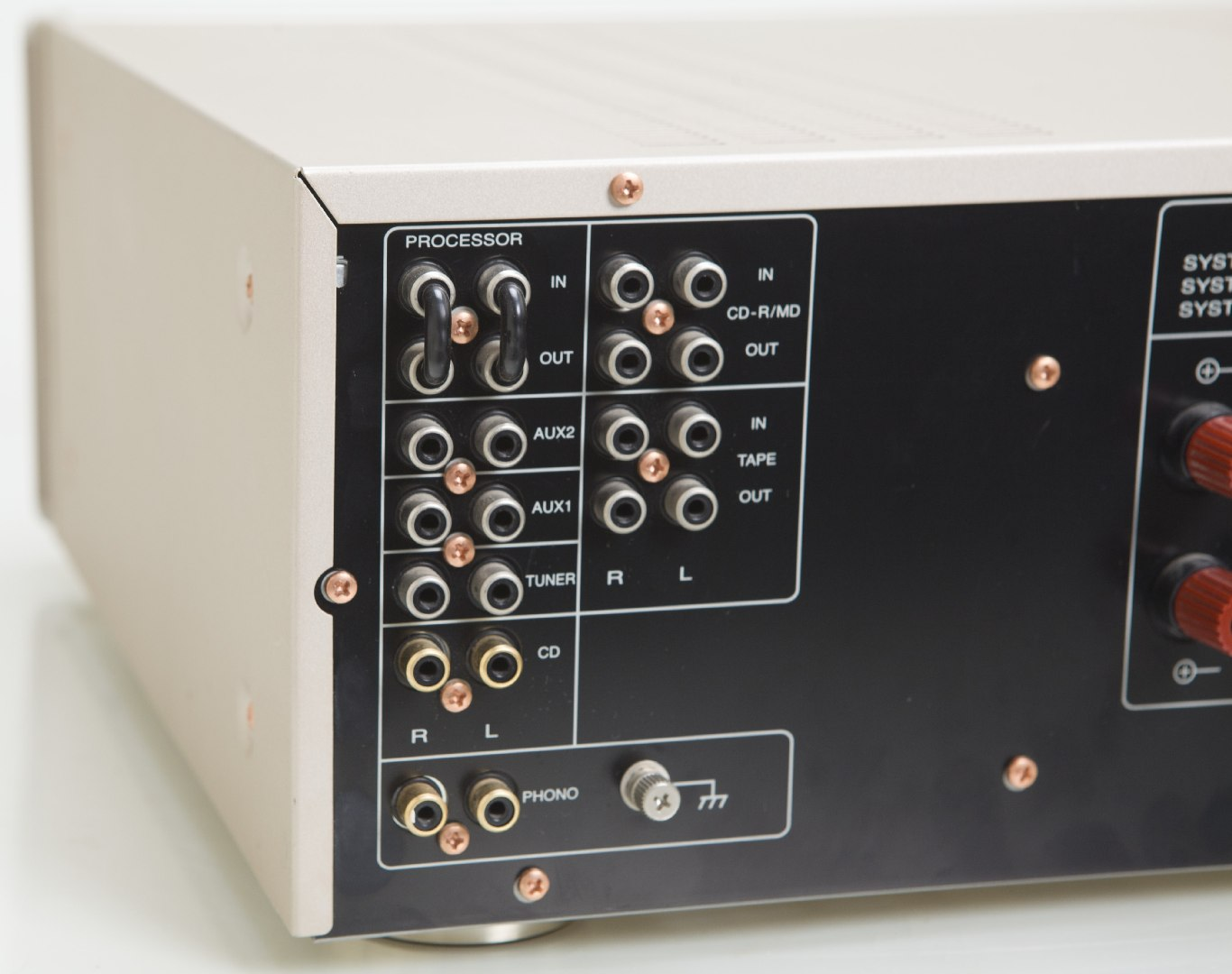 Marantz Pm 7000 Amplifiers For Record Player