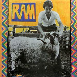 paul and linda mccartney ram vinyl records online praha