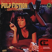 Various Artists - Pulp Fiction (Music From The Motion Picture)