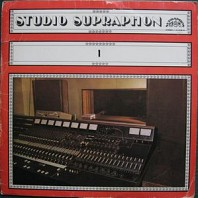 Various Artists - Studio Supraphon 1
