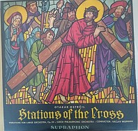 Otakar Ostrčil - Stations of the cross