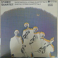 Various Artists - Shostakovich: String Quartet No. 13, Shnitke: String Quartet No. 2
