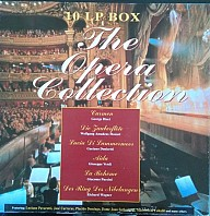 Various Artists - The Opera Collection