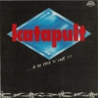 Katapult - ... a co rock 'n' roll !!!
