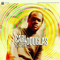 Carl Douglas - Crazy Feeling