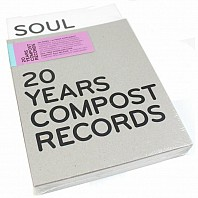 Compost - 20 Years Compost Records