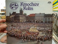 Various Artists - Kmochův Kolín