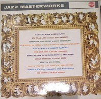 Various Artists - Jazz Masterworks
