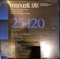 Maxell - UD 25-120