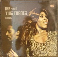 Ike & Tina Turner - So Fine