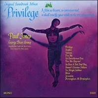 Mike Leander - Privilege Original Soundtrack Album