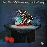 Monty Sunshine's Jazzband - Magic Is The Moonlight