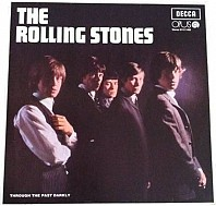 Rolling Stones - Through The Past Darkly