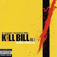 Various Artists - Kill Bill Vol. 1 (Original Soundtrack)