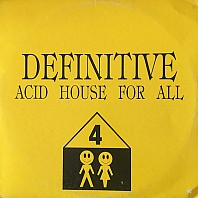 Acid House For All