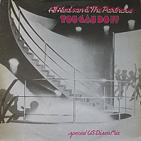 Al Hudson & The Partners - You Can Do It (Special US Disco Mix)