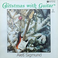 Aleš Sigmund - Christmas With Guitar