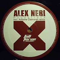 Alex Neri - Housetrack