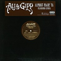 Ali & Gipp Featuring Letoya - Almost Made Ya