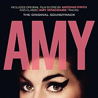 Amy Winehouse, Antonio Pinto - Amy (The Original Soundtrack)