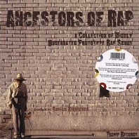 Various Artists - Ancestors Of Rap