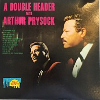 Arthur Prysock - A Double Header With Arthur Prysock
