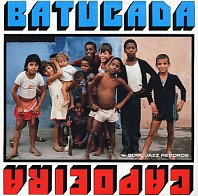 Various Artists - Batucada Capoeira