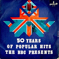 BBC Symphony Orchestra - 50 Years Of Popular Hits