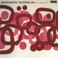 Bertrand Burgalat - The Genius Of Bertrand Burgalat