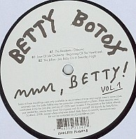Betty Botox - Mmm, Betty! Vol.1