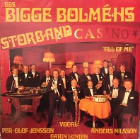 Bigge Bolméhs Storband - All Of Me