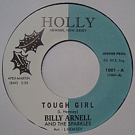 Billy Arnell And The Sparkles - Tough Girl