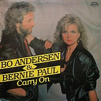 Bo Andersen & Bernie Paul - Carry On