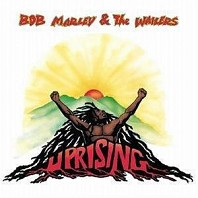 Bob Marley & The Wailers - Uprising