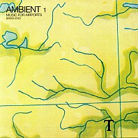 Brian Eno - Ambient 1 (Music For Airports)