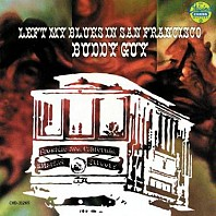 Buddy Guy - Buddy Guy