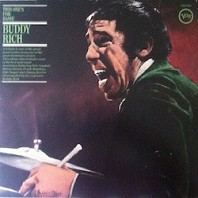 Buddy Rich - This One's For Basie