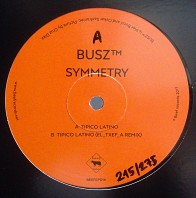 Busz TM - Symmetry