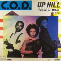 C.O.D. - Uphill (Peace Of Mind)