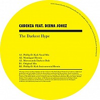Cadenza Feat. Deena Jonez - The Darkest Hype EP