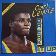 Carl Lewis - Break It Up