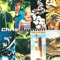 Chris Bowden - Time Capsule