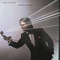 Chris de Burgh - Man On The Line