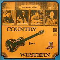 Various Artists - Dvorana slávy - Country & Western