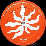 Connie Price & The Keystones - Sticks & Stones