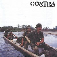 Contra - Boys Club Anthem LP