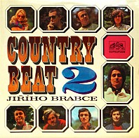 Country Beat Jiřího Brabce - Country Beat Jiřího Brabce 2