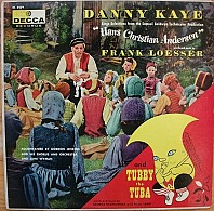 Danny Kaye - Sings Selections From The Samuel Goldywn Technicolor Picture