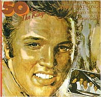 Danny Mirror & The Jordanaires - 50 X The King - Elvis Presley's Greatest Songs