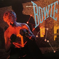 David Bowie - Let's Dance